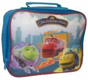 Chuggington School Rectangle Lunch Bag