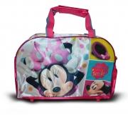 Disney Minnie Mouse 'Holdall' School Bowling Bag