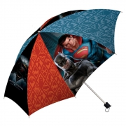 Batman vs Superman School Rain Brolly Umbrella