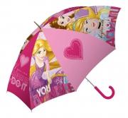 Disney Princess School Rain Brolly Umbrella