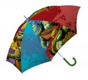 Teenage Mutant Ninja Turtles School Rain Brolly Umbrella