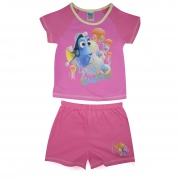 Disney Findng Dory 'Love To Swim' Short 12-18 Months Pyjama Set