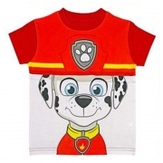 Paw Patrol 'Marshall' with Mask 3-4 Years T Shirt