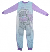 Me to You 'Tatty Teddy' Girls 2-8 Years Jumpsuit