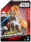 Disney Star Wars 'Jar Jar Binks' Hero Mashers 6 inch Figure Toy