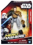 Disney Star Wars 'Kanan Jarrus' Hero Mashers 6 inch Figure Toy