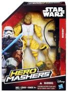 Disney Star Wars 'Bossk' Hero Mashers 6 inch Figure Toy