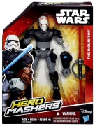Disney Star Wars 'The Inquisitor' Hero Mashers 6 inch Figure Toy