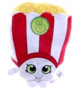 Shopkins 'Poppy Corn' 8 inch Plush Soft Toy
