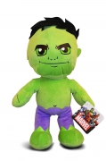 Marvel Superheroes 'Hulk' 12 inch Plush Soft Toy