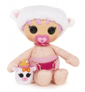 Lalaloopsy Babbies 'Pillow Featherbed' Plush Doll Toy