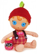 Lalaloopsy Babbies 'Bea Spells-a-lot' Plush Doll Toy