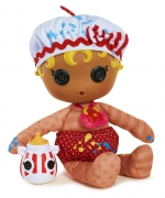 Lalaloopsy Babbies 'Spot Splatter Splash' Plush Doll Toy