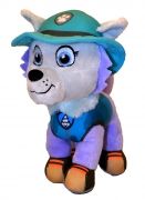Paw Patrol Jungle Rescue 'Everest' 27cm Plush Soft Toy