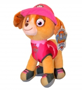 Paw Patrol Jungle Rescue 'Skye' 27cm Plush Soft Toy