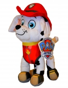 Paw Patrol Jungle Rescue 'Marshall' 27cm Plush Soft Toy
