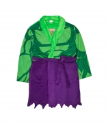 Hulk 'Mens' One Size Bathrobe