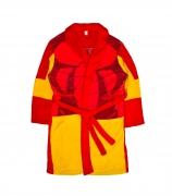 Iron Man 'Mens' One Size Bathrobe