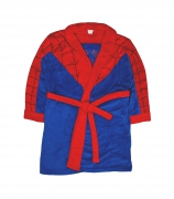 Spiderman 'Mens' One Size Bathrobe