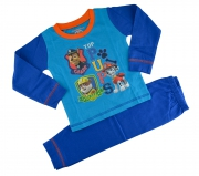 Paw Patrol 'Top Pups' Boys 12 Months to 4 Years Snuggle Fit  Pyjama Set