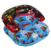 Avengers Inflatable Chair Gift Set