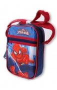 Spiderman 'Red' School Shoulder Bag