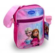 Disney Frozen ' Light Pink School Shoulder Bag