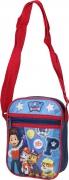 Paw Patrol 'Top Pups' Red School Shoulder Bag