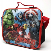 Avengers Kids Thermal Insulated Bag Lunch Box