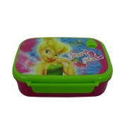 Disney Fairies 'Party Pixie' Microwave Container Lunch Box Bag
