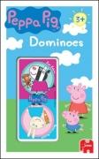 Peppa Pig Dominos Domino Puzzle