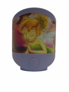 Disney Fairies Tinkerbell Magic Night Light