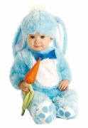 Handsome Lil Wabbit Child Uk: Age# 12 To 24(months) | Us: 9, 6 12(months), 1 2(years) Costume