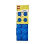 Lego Brick 'Blue' Pencil Case Stationery