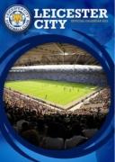 Leicester City 2012 Fc Football Official Calendar