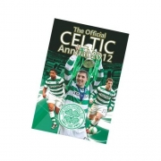 Celtic Football Annual 2012 Fc Official Book