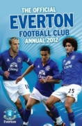 Everton Fc Annual 2012 Calendar Football Official